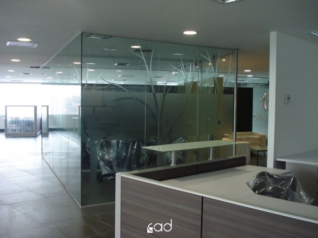 oficinas fondo de garant as de antioquia dise o interior